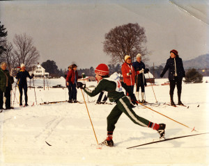 I grew up classic skiing. I LIKE classic skiing. I will keep on classic skiing.