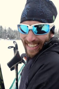 Craftsbury's elite team swept the women's podium, and won the men's race. Nick Brown has been making awesome classic skis for those guys all season in the Super Tour and Nor Am races. It's really getting to be something that people talk about. Good work Nick!